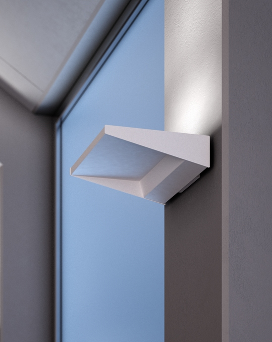 Wall Sconces Cooper Lighting : Product Monday: Asymmetric LED Indirect Lighting Solutions by Cooper Lighting LightNOW