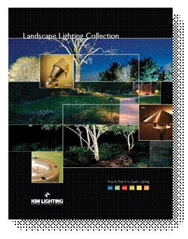 Product Monday LED Landscape Lighting Collection By Kim Lighting LightNOW