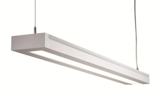 Litecontrol Unveils Custom Output and Wattage LED Pendants - Knife and Rail-1