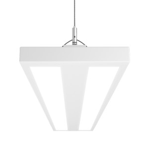 Product monday floatplane suspended luminaire by philips for Suspente luminaire